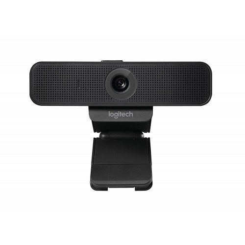 Logitech C925e with HD 1080p Camera Business Webcam